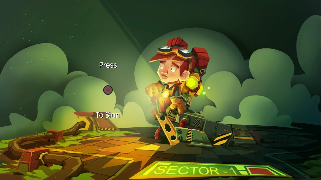 Vesta (PS4) Review