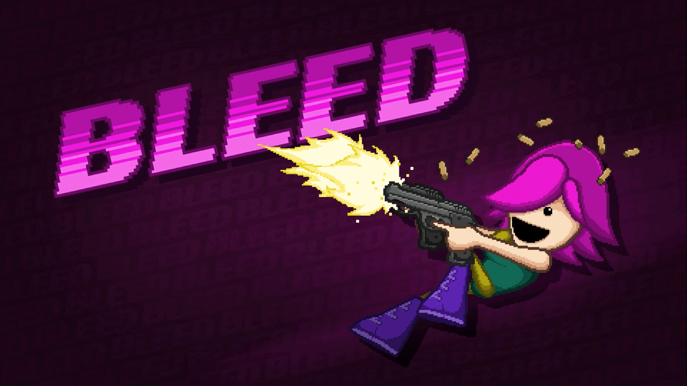 Bleed Collection Review:             Part 1 (PS4)