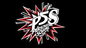 Persona 5 S.