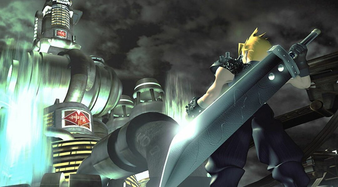 5 Things I already hate about Final Fantasy VII R.
