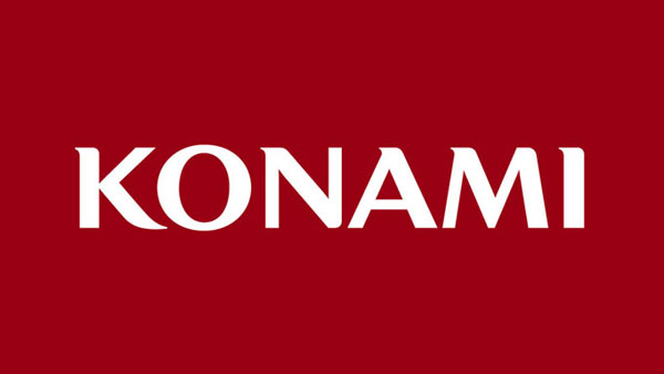 Konami Out Of E3