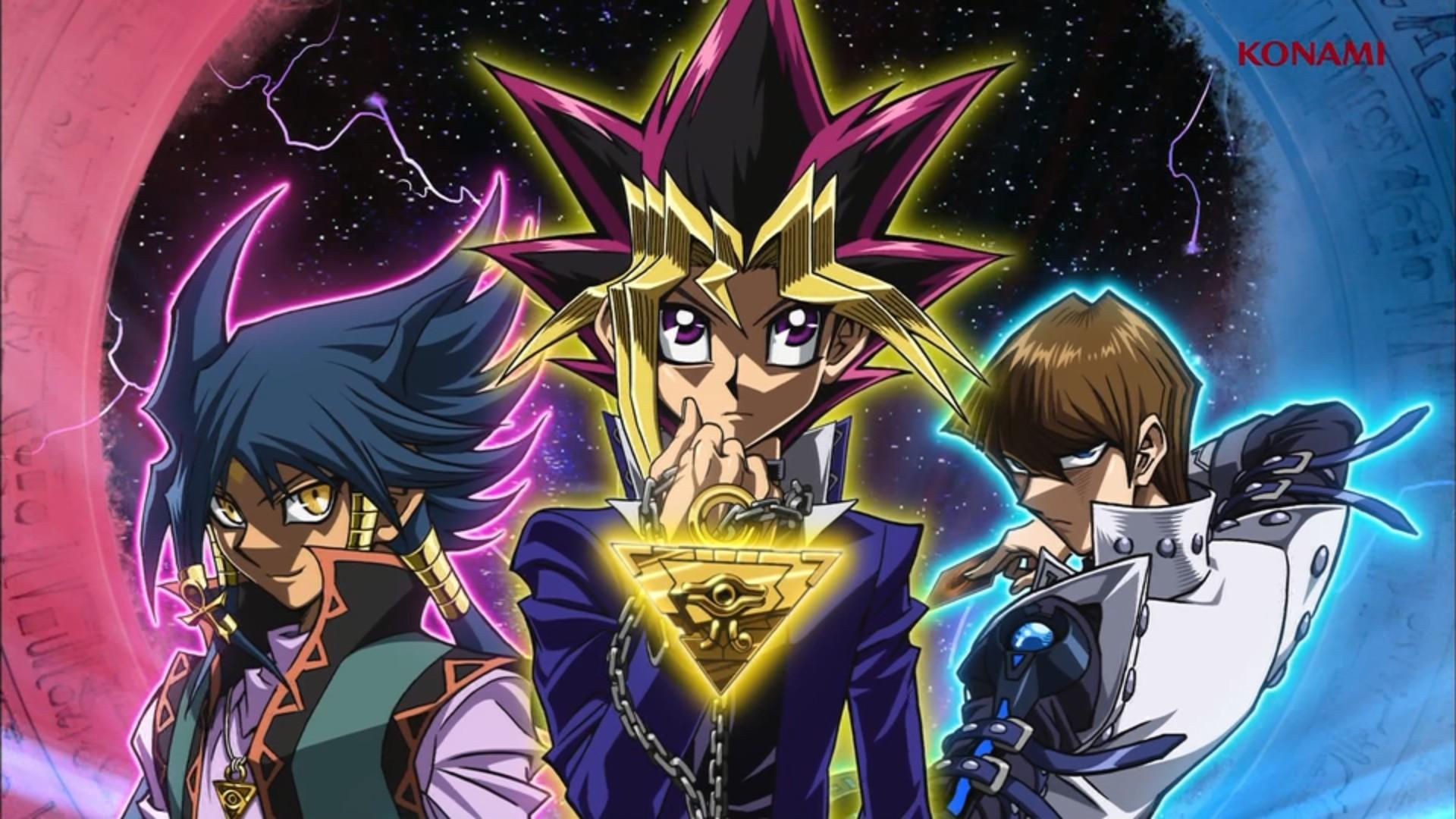 Yu-Gi-Oh! Legacy of the Duelist: Link Evolution Dated.