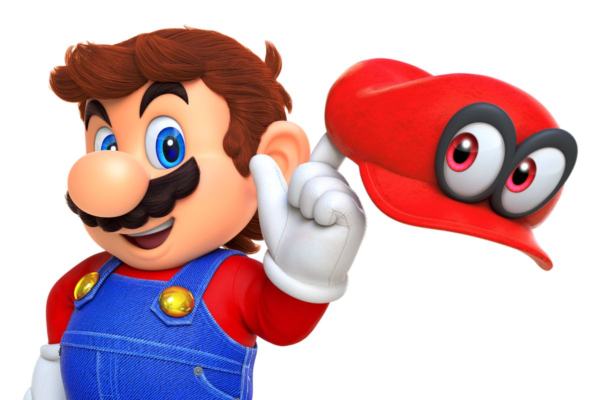 Nintendo e3 2019 LineUp.