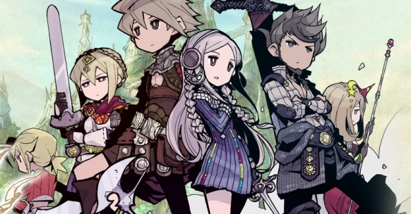 The Alliance Alive HD Remastered.