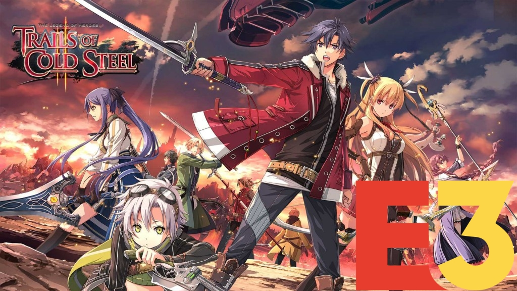 The Legend Of Heroes Trails Of Cold Steel III.