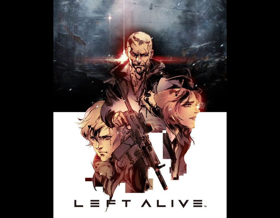 Left Alive Review: Is it that bad?