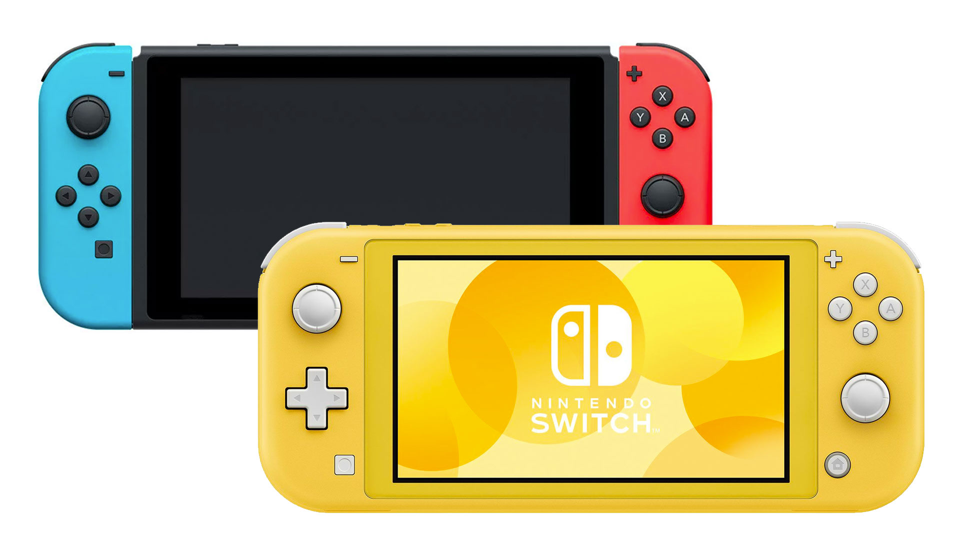 Special Edition Switch
