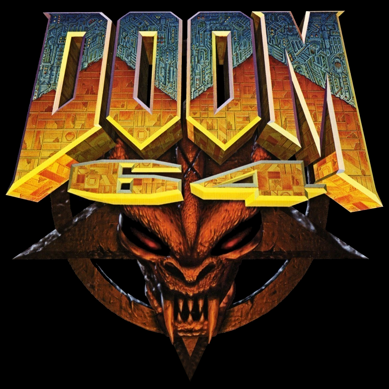 Doom 64 gets PEGI Rating