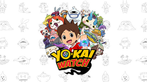 Yo-kai Watch 1 Remastered.