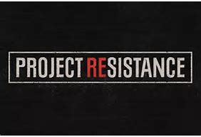 Project Resistance: The Next R.E Game?
