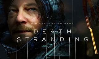 Death Stranding making its way to PC
