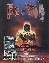 House Of The Dead remakes.