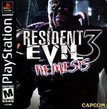 Resident Evil 3: Nemesis Leaked Images