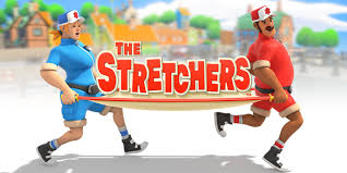 The Stretchers on Switch