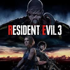 New Resident Evil 3: Nemesis Trailer