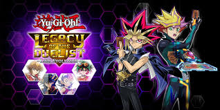Yu-Gi-Oh! Legacy Of The Duelist: Link Evolution Ports and a Free Update