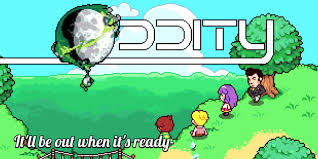 Fan made Tribute to EarthBound, Mother 4 Renamed Oddity