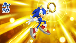 Sonic in 2020