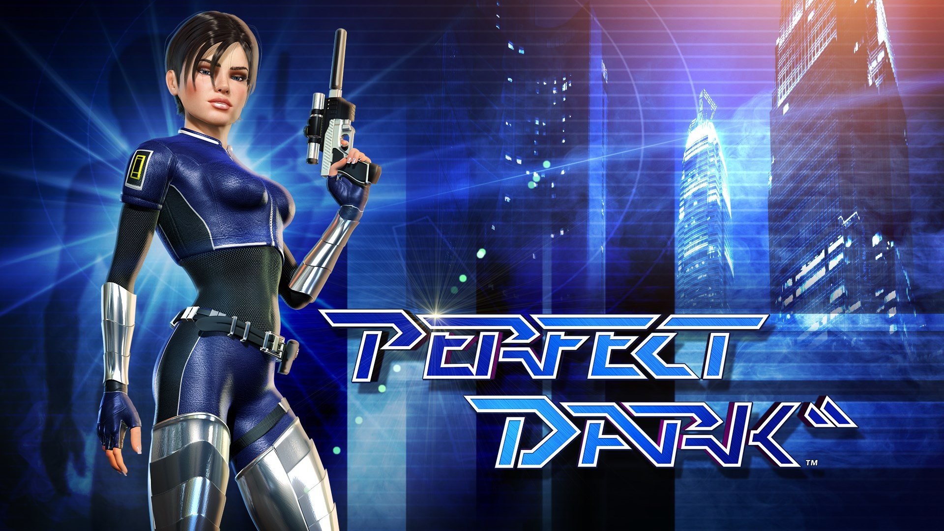 Perfect Dark X.