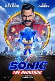 Sonic The Hedgehog Movie Impresses At The Box Office