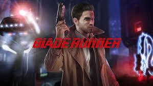 Blade Runner Game Remastered