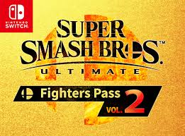 Smash Bros. Fighters Pass Possible Delays