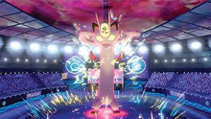 New Max Raid Pokemon for Pokemon Sword and Shield