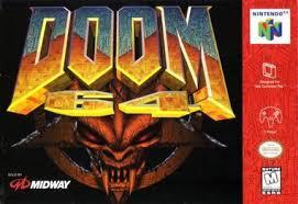 Doom 64 Port: New Content and Improvements