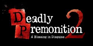 'Something' For Deadly Premonition 2