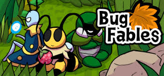 Bug Fables Moving to Consoles