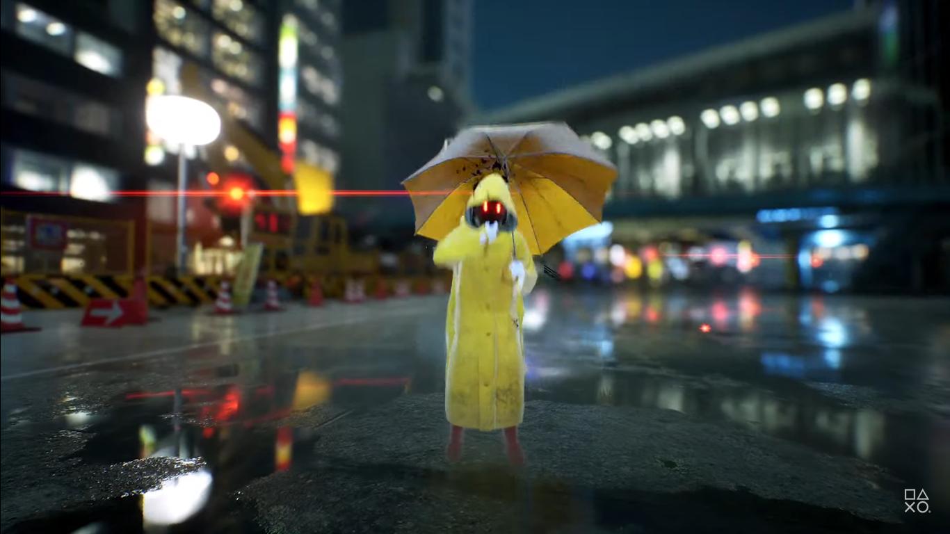 Ghostwire Tokyo Delayed