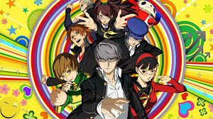 Persona 4 Golden To PC