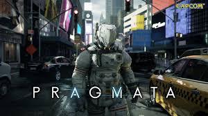 Pragmata Extended Trailer
