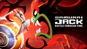 Samurai Jack: Battle Through Time Release Date