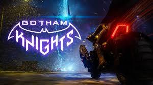 Gotham Knights Revealed