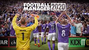 Football Manager 2020 Free Till September 24th!