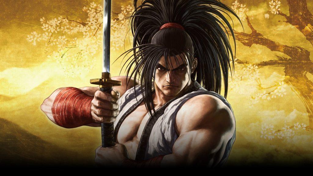Samurai Shodown X.
