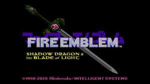 Fire Emblem Anniversary