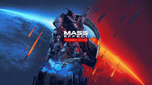 Mass Effect Legendary Edition Reveal Trailer