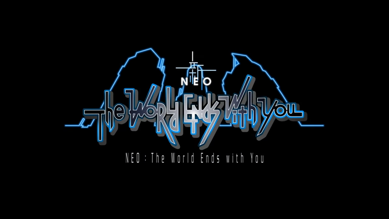 NEO: The World Ends With You Announced