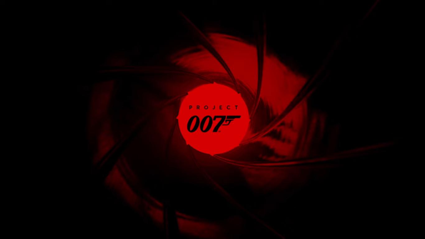 IO Interactive's 007