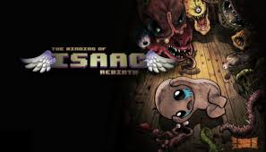 Binding Of Isaac: Repentance Update