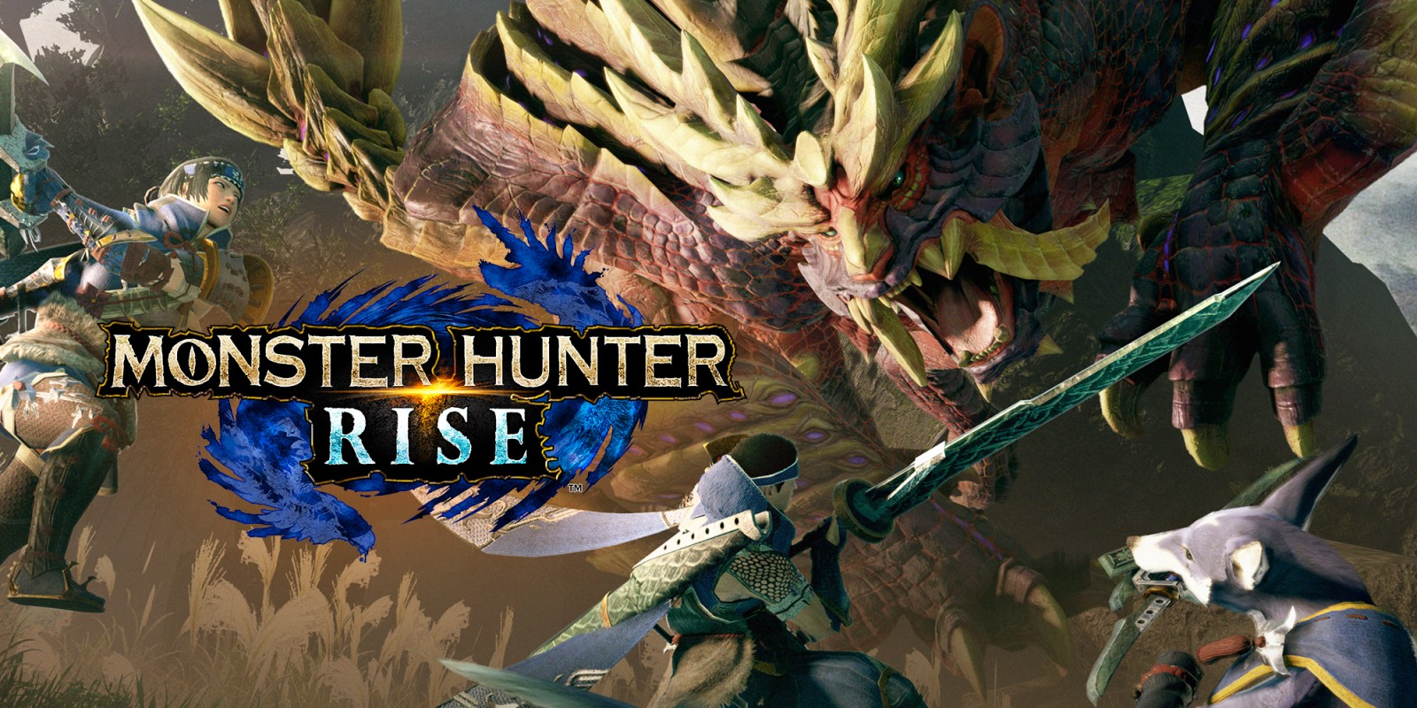 Switch: Monster Hunter Edition