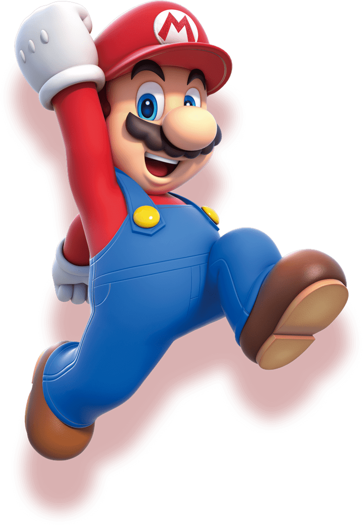 Mario Celebration Sale Day