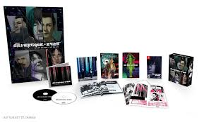 The Silver Case 2425 Coming To The West + No More Heroes 1 & 2 Physicals