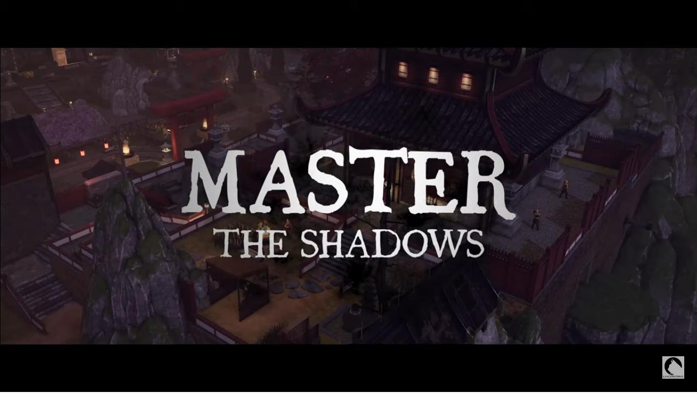 Aragami 2 Release Trailer