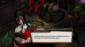 Hades Heading To Playstation