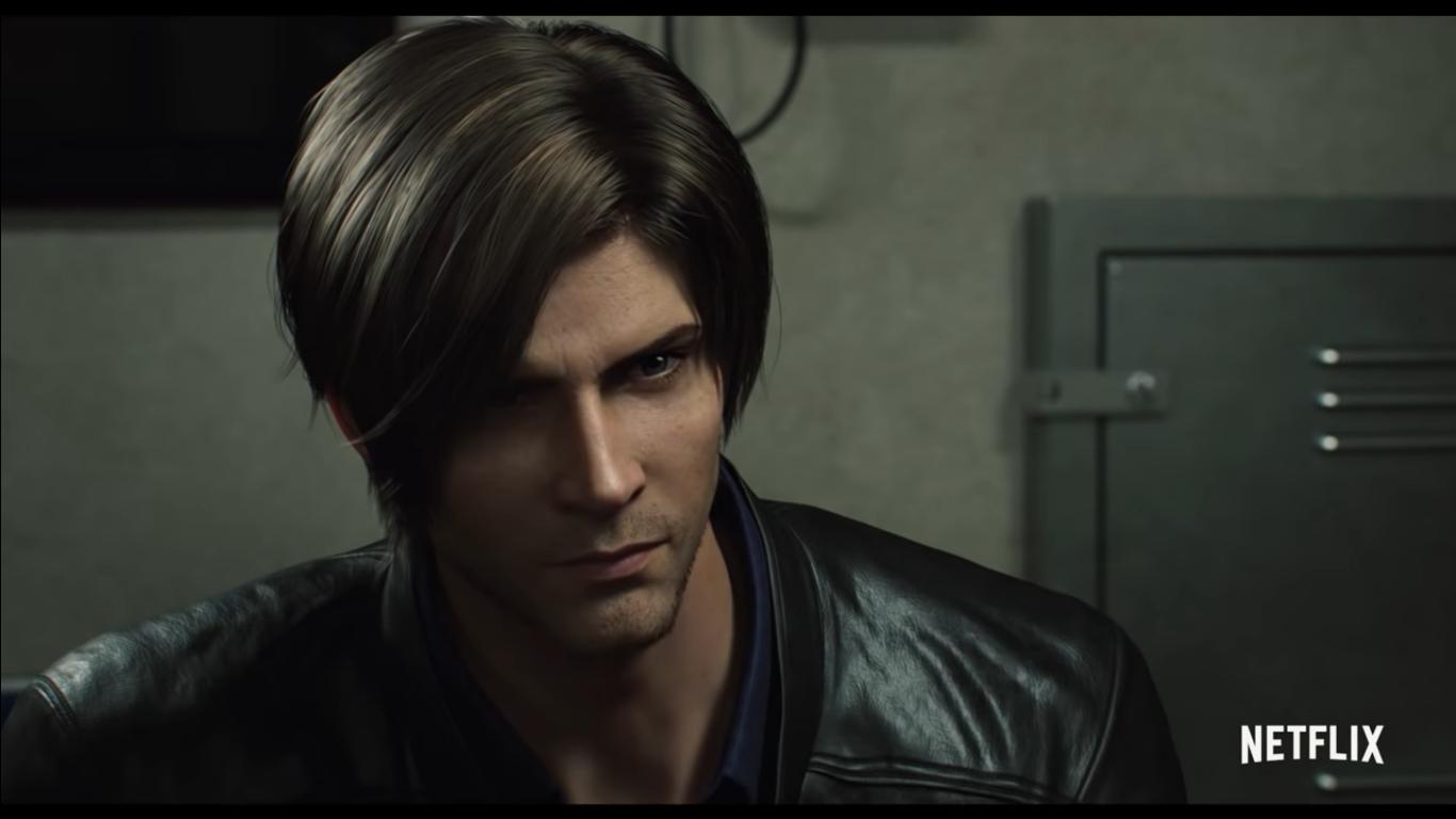 Resident Evil: Infinite Darkness Release Trailer