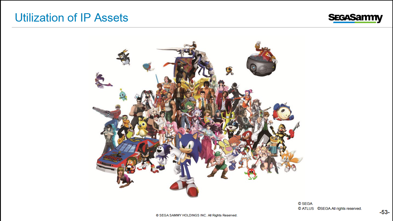 Sega's 'Super Game'