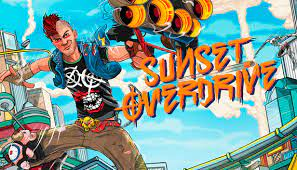 Is Sunset Overdrive Coming To PS4/5?